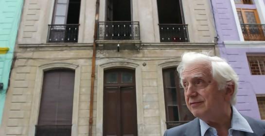 Un relato de inmigrantes judíos al Uruguay, entrevista en Radio Sarandí