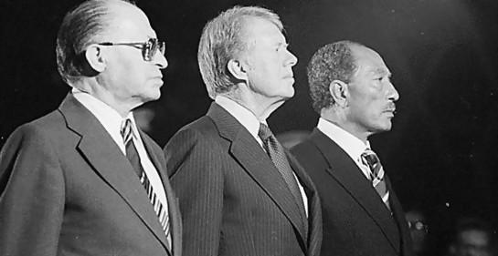 Los antiguos tratados de paz comparados con los Acuerdos Abraham