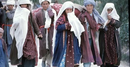 La resistencia de los hazaras frente a los talibanes