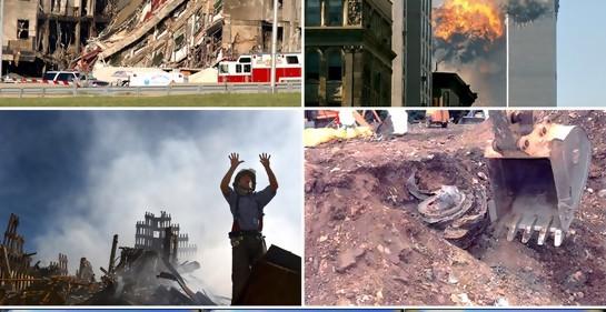 La comunidad judía de Nueva York recuerda el 11 de septiembre
