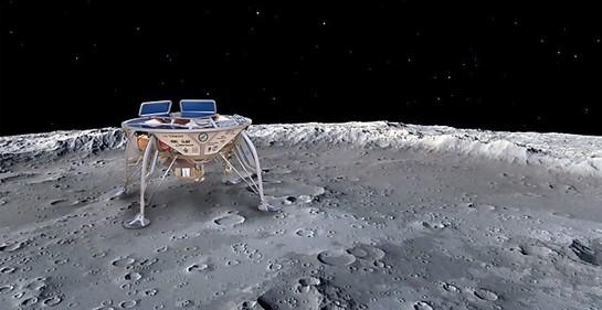 SpaceIL convocó proyectos para Bereshit2, segunda misión de Israel a la luna