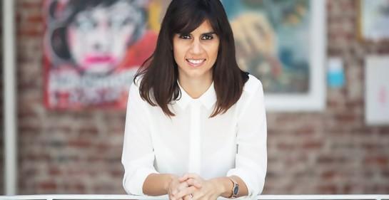 Enamorada de su trabajo: Silvana Bergson, Coordinadora del Instituto Nacional de Artes Visuales