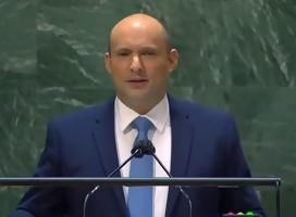 Bennett en la ONU, entre optimismo y advertencia
