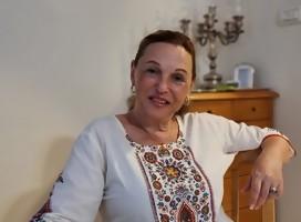 Vidas uruguayas en Israel: Edith Blaustein