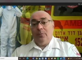 Puesta a punto sobre la pandemia en Israel desde la Mesa Nacional de Coronavirus