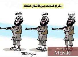 Periodistas y columnistas árabes: Los talibanes, Al-Qaeda, la Hermandad Musulmana y Hezbolá comparten una ideología similar