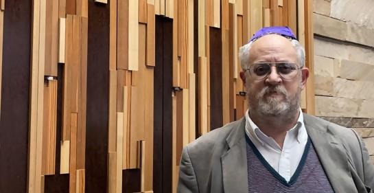 Historias comunitarias judeo-uruguayas: Rafael (Rufo) Winter