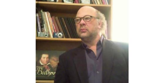 Victor Braun nos habla del Síndrome de Jerusalem
