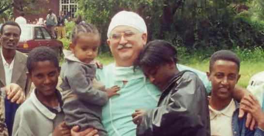 Recordando al médico israelí que falleció hace 20 años, cuya obra continúa salvando niños