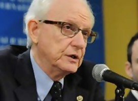 Eduardo Kohn, testigo del odio en Durban 2001, destaca la digna actitud de Uruguay en defensa de la libertad