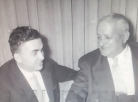 La línea que une a mis abuelos llegados de Polonia y al cantante cubano en Tik Tok
