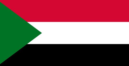 Una delegación militar de alto rango de Sudán visitó recientemente