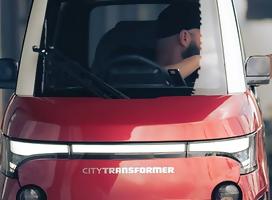 City Perfomer proveerá de vehículos eléctricos a  United Hatzalah