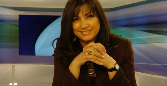 Blanca Rodríguez, la primera periodista que condujo sola un informativo en Uruguay