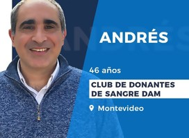 El Club Dam en Uruguay, finalista en Premios Destacados 2021