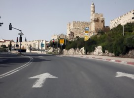 Israel reabre sus puertas a turistas extranjeros