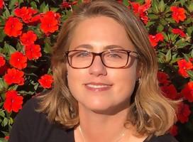 Ilana Lamstein presenta su libro en la NCI: Hasta que no estes en su lugar