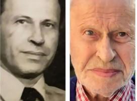 En la bendita memoria de León Poplawski, fallecido en Montevideo
