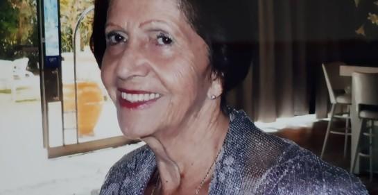Se ha ido una gran mujer: Eugenia Mitelman
