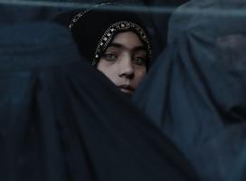 La resistencia oculta de la mujer afgana