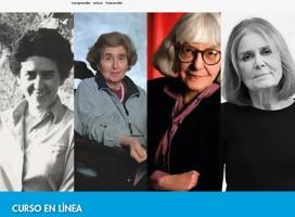 Voces femeninas de la literatura judía moderna