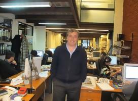 En el Día del Periodista, recordamos a un gigante: Claudio Paolillo